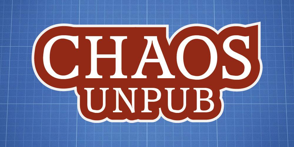 Chaos Unpub
