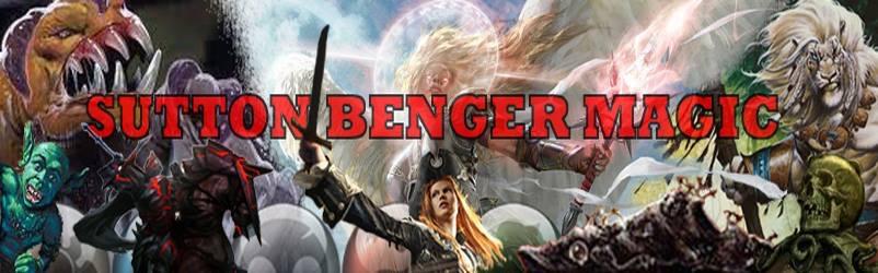 Sutton Benger Magic